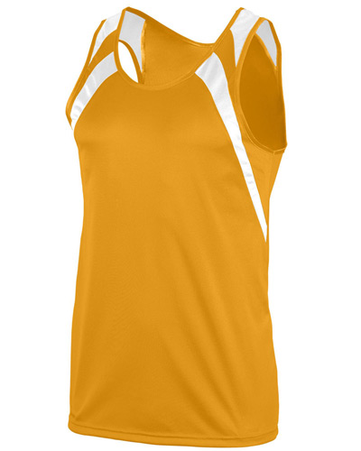 Adult Wicking Tank with Shoulder Insert