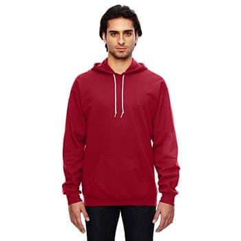 Adult Pullover Hooded Fleece