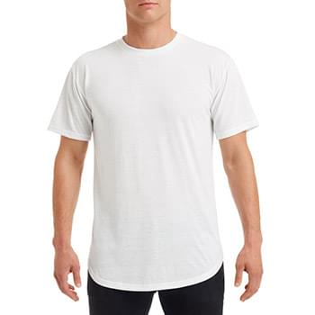 Adult Curve T-Shirt