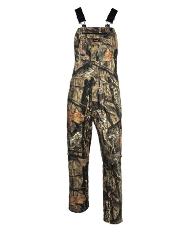 Unisex Hunting Non-Insulated Bib Overall