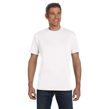 Men's 5.5 oz., 100% Organic Cotton Classic Short-Sleeve T-Shirt