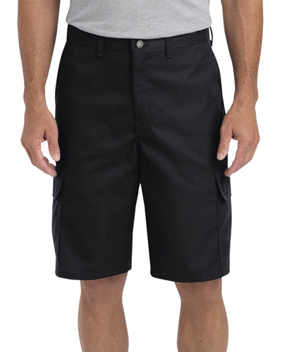 "Men's 11"" Regular Fit Industrial Cargo Short"